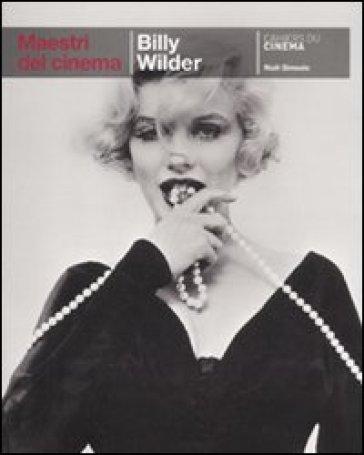 Billy Wilder - Noel Simsolo  