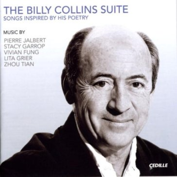 Billy collins suite:songs