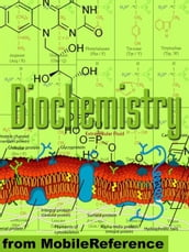 Biochemistry Study Guide: Enzymes, Membranes And Transport, Energy Pathways, Signal Transduction, Cellular Respiration, Glycolysis, Krebs/Citric Acid Cycle & More (Mobi Study Guides)