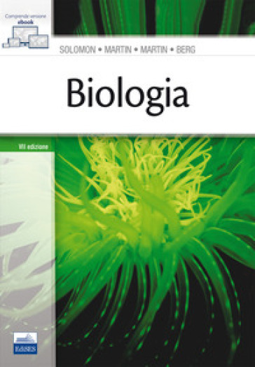 Biologia - Eldra P. Solomon | Thecosgala.com