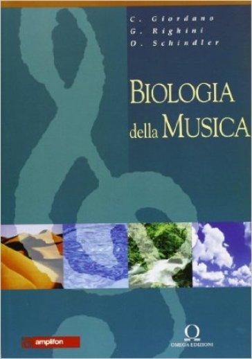 Biologia della musica - Oskar Schindler | Rochesterscifianimecon.com