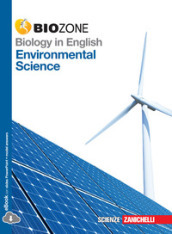 Biology in english. Environmental Science. Per le Scuole superiori. Con e-book. Con espansione online