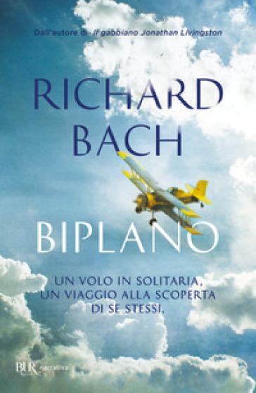 Biplano - Richard Bach | Kritjur.org