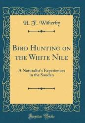 Bird Hunting on the White Nile