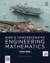 Bird s Comprehensive Engineering Mathematics