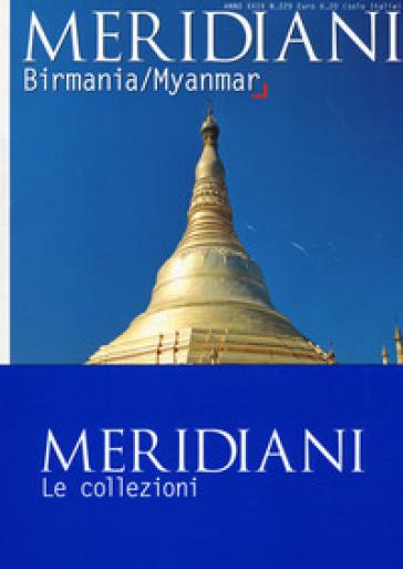 Birmania/Myanmar-Thailandia