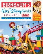 Birnbaum s 2020 Walt Disney World For Kids