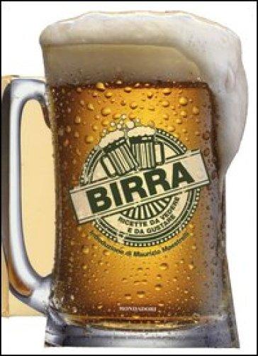Birra. Ricette da vedere e da gustare - Maurizio Maestrelli |