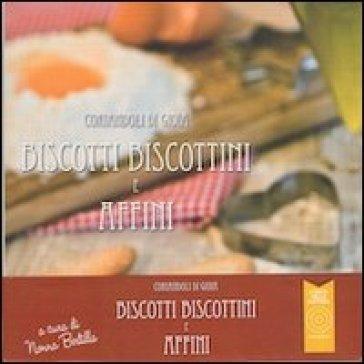 Biscotti e biscottini e affini. Coriandoli di gioia - Bertilla Prevedel  