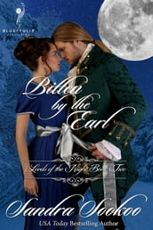 Bitten By the Earl (Lords of the Night Book Two)