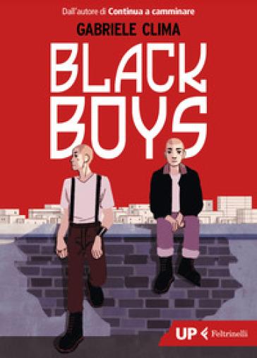 Black Boys - Gabriele Clima  