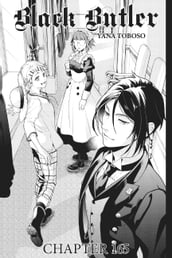 Black Butler, Chapter 165