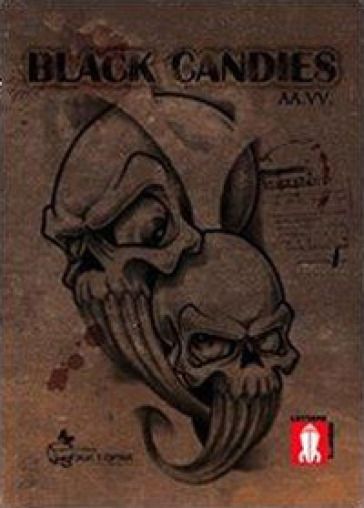Black Candies - D. Cervellera | Jonathanterrington.com