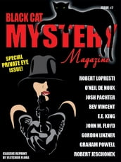 Black Cat Mystery Magazine #7