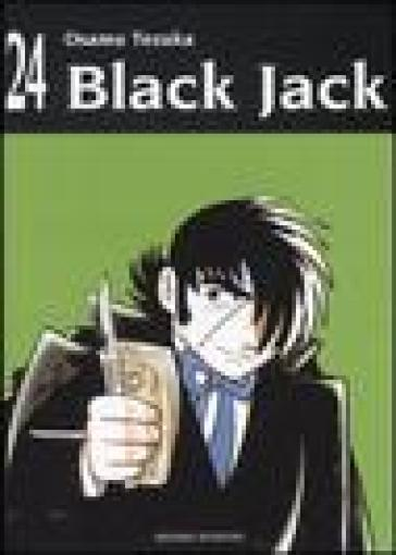 Black Jack. 24. - Osamu Tezuka  