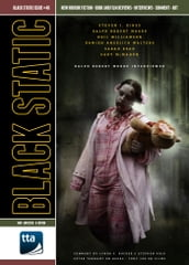 Black Static #46 Horror Magazine (May - Jun 2015)