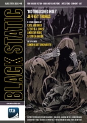 Black Static #48 (September-October 2015)