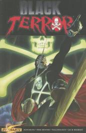 Black Terror Volume 3  Inhuman Remains