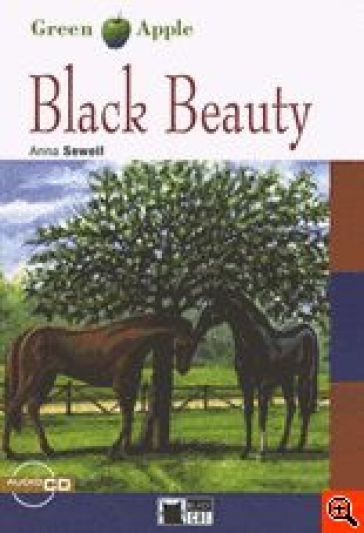 Black beauty - Anna Sewell |