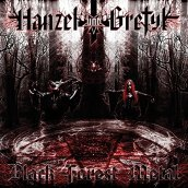 Black forest metal
