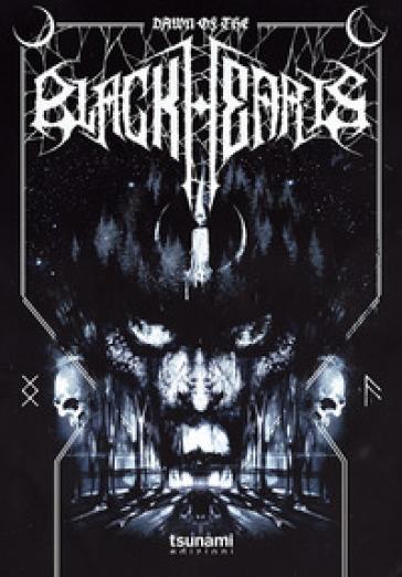 Black hearts. Tre vite per il black metal. Con DVD video - Stefano Giorgianni | Jonathanterrington.com