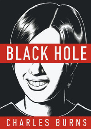 Black hole - Charles Burns | Jonathanterrington.com