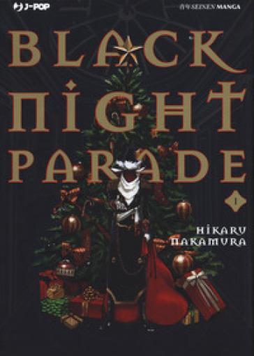 Black night parade. 1. - Hikaru Nakamura | Thecosgala.com