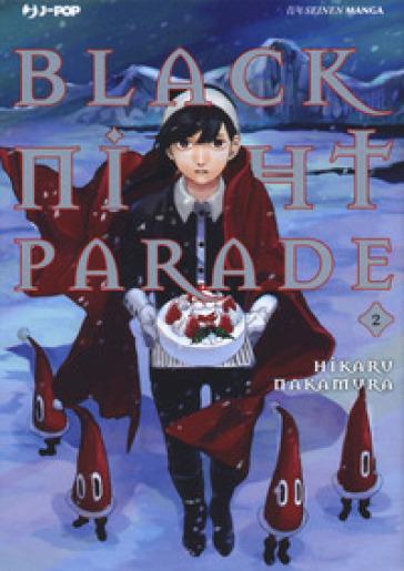 Black night parade. 2. - Hikaru Nakamura | Ericsfund.org
