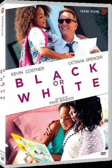 Black or white (DVD)