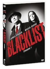 Blacklist (The) - Stagione 07 (5 Dvd)