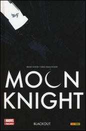 Blackout. Moon Knight. 2.