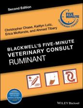 Blackwell s Five-Minute Veterinary Consult: Ruminant