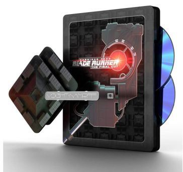 Blade Runner: The Final Cut - Titans of Cult - Limited Edition Steelbook