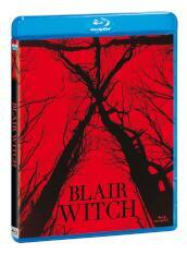 Blair witch (Blu-Ray)
