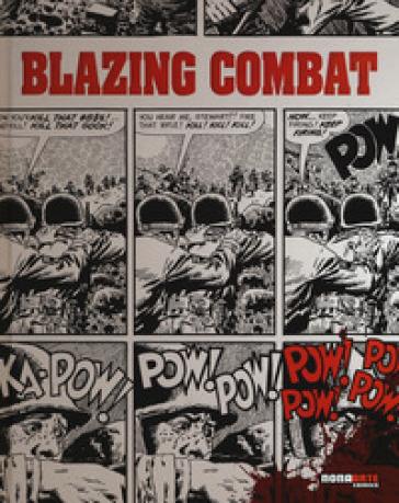 Blazing combat - M. Innocenti | Rochesterscifianimecon.com