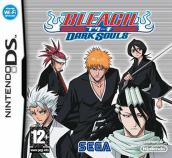 Bleach 2 Dark Souls