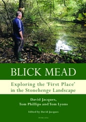 Blick Mead: Exploring the  first place  in the Stonehenge landscape
