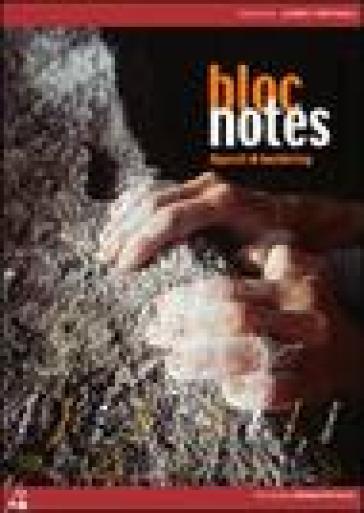 Bloc notes. Appunti di bouldering. Con DVD - Massimo Malpezzi |