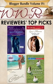 Blogger Bundle Volume IV: WeWriteRomance.com s Reviewers  Top Picks