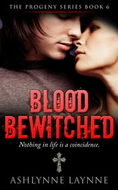 Blood Bewitched