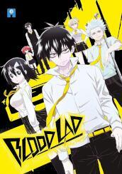 Blood Lad - Dvd Collection [Edizione: Regno Unito]