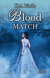 Blood match. Blood type series