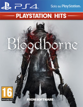 Bloodborne PS Hits