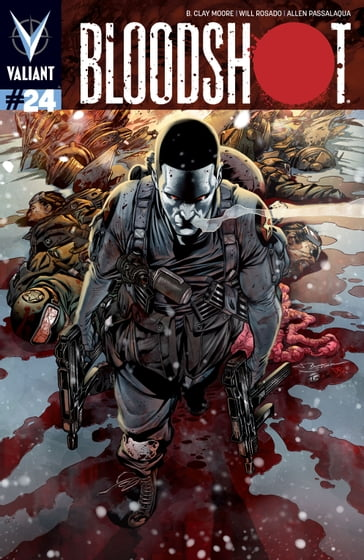 Bloodshot Issue 24