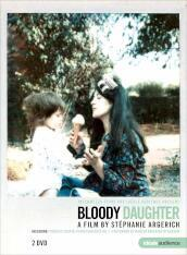 Bloody daughter - martha arger
