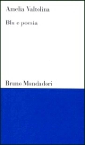 Blu e poesia