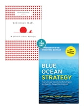 Blue Ocean Strategy with Harvard Business Review Classic Article
