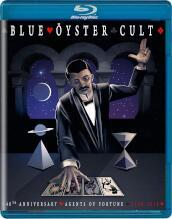 Blue Oyster Cult - 40Th Anniversary - Agents Of Fortune - Live 2016