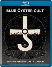 Blue Oyster Cult - 45Th Anniversary: Live In London