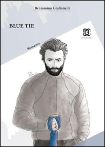 Blue Tie - Beniamino Giulianelli  